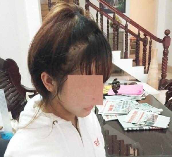 Tổ chức nhậu 'tăng 2', thiếu nữ 16 tuổi bị bạn cưỡng hiếp đến 3 lần - ảnh 1