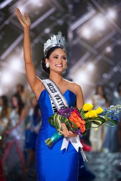 Sự khốc liệt trong lò luyện Hoa hậu ở Philippines - ảnh 1