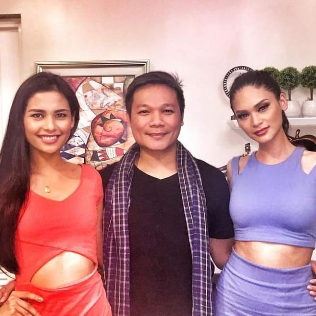 Sự khốc liệt trong lò luyện Hoa hậu ở Philippines - ảnh 3