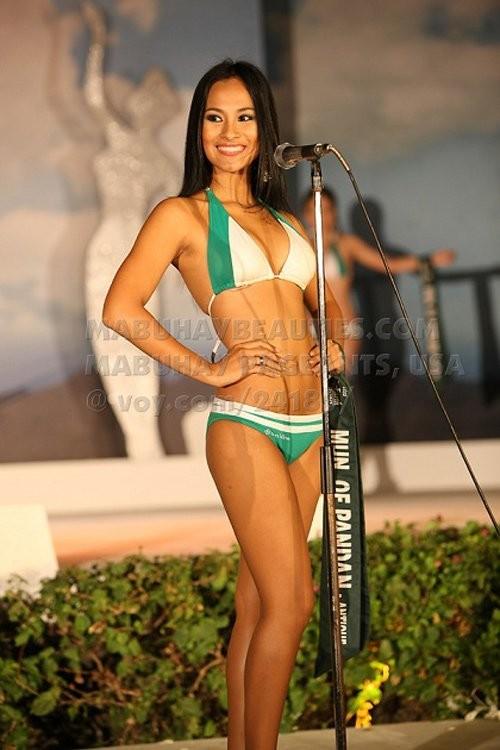 Sự khốc liệt trong lò luyện Hoa hậu ở Philippines - ảnh 7