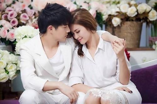 Đông Nhi chưa vội kết hôn với Ông Cao Thắng - ảnh 1