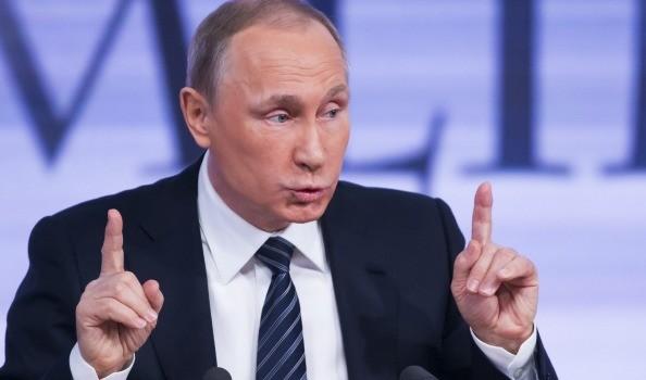 Ông Putin không loại trừ khả năng cấp quyền tị nạn cho Assad - ảnh 1
