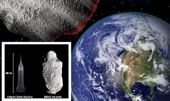 Trái đất đứng trước thảm họa diệt vong trong 20 năm tới? - ảnh 1