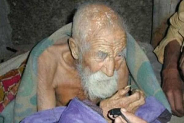 Cụ ông 179 tuổi đang sống: 'Có lẽ thần chết đã quên tôi' - ảnh 1