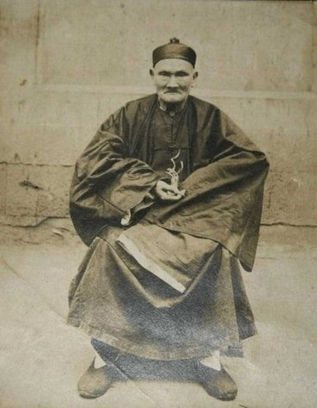 Cụ ông 179 tuổi đang sống: 'Có lẽ thần chết đã quên tôi' - ảnh 2