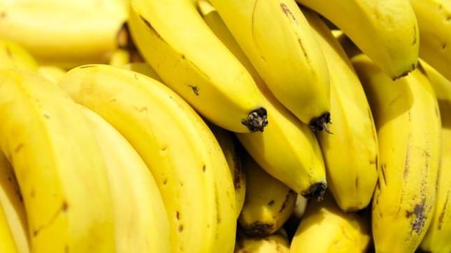 Một phụ nữ bị phạt 6 triệu đồng vì lỡ.. mang chuối vào New Zealand - ảnh 1