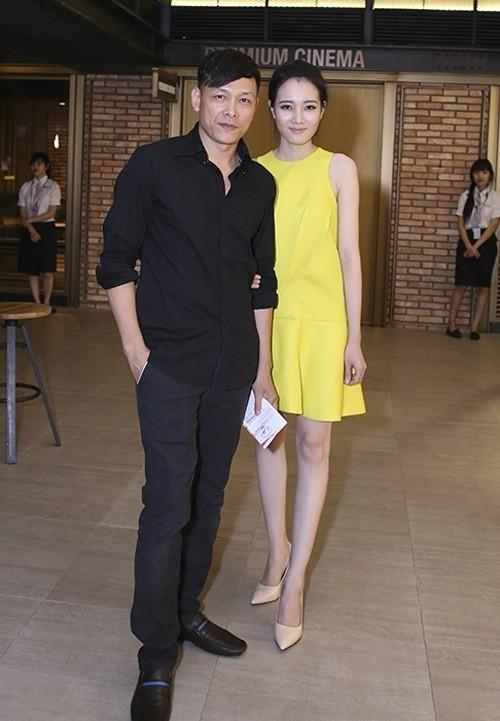 Những quý ông Việt lấy vợ trẻ kém... 30 tuổi - ảnh 2