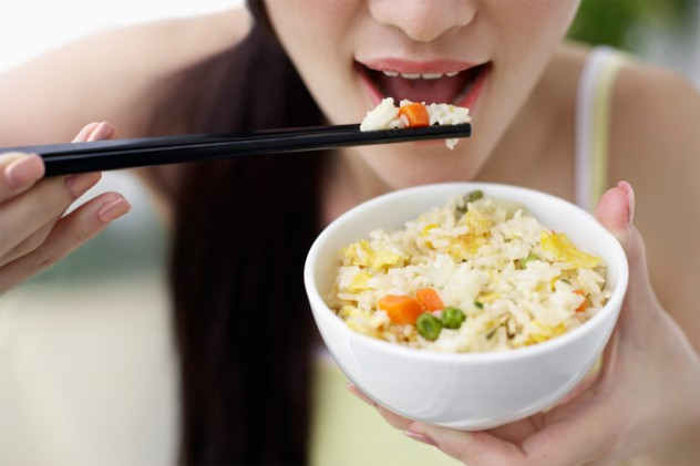 10 loại thực phẩm làm giả 'siêu thật' chỉ có thể ở Trung Quốc - ảnh 1