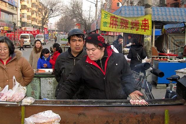 10 loại thực phẩm làm giả 'siêu thật' chỉ có thể ở Trung Quốc - ảnh 2