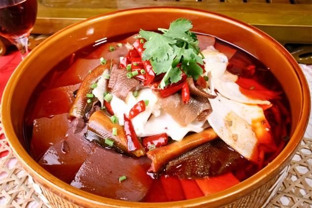 10 loại thực phẩm làm giả 'siêu thật' chỉ có thể ở Trung Quốc - ảnh 4