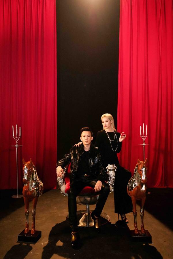 Dương Triệu Vũ bất ngờ ra mắt MV 'When I Cry' - ảnh 2