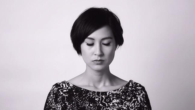 Kathy Uyên tung clip thể hiện '50 sắc thái cảm xúc' - ảnh 1