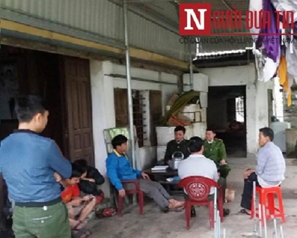 Cơ quan chức năng vào cuộc, rùa vàng trăm triệu ở Hà Tĩnh...biến mất - ảnh 1