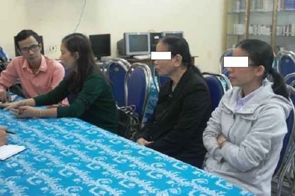 Nữ sinh đánh nhau ở Huế: Phụ huynh không ngờ con gái mình là 'đả nữ' - ảnh 1