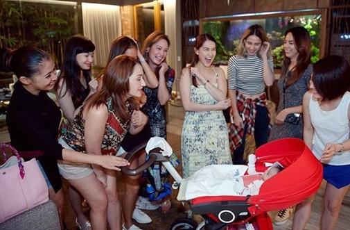 'Siêu xe' sang chảnh của con gái mỹ nhân đẹp nhất Philippines - ảnh 1