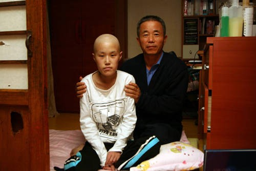 Hàng trăm công nhân bị ung thư sau khi làm việc cho Samsung - ảnh 1