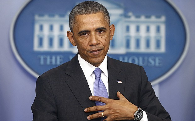 Điều Obama hối tiếc nhất sau 8 năm làm Tổng thống Mỹ - ảnh 1