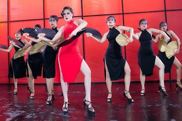 MV 'I'm Sorry Babe' của Bảo Thy chiếm ngôi đầu trên BXH Zing - ảnh 1