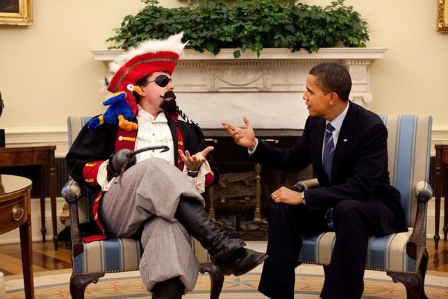 Gặp gỡ người chắp bút cho Thông điệp liên bang của Tổng thống Mỹ - ảnh 1
