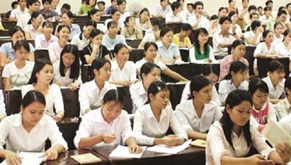 Nhiều trường rối bời vì tiêu chí đào tạo dưới 15.000 sinh viên - ảnh 1