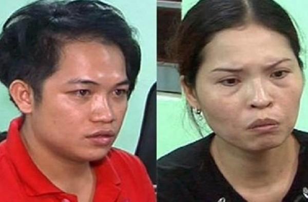 Bắt hai 'má mì' trong vụ 18 nhân viên massage kích dục - ảnh 1