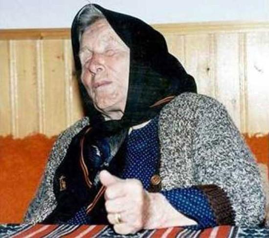 Số phận bi thảm của người 'không tin' vào nhà tiên tri mù Vanga - ảnh 1