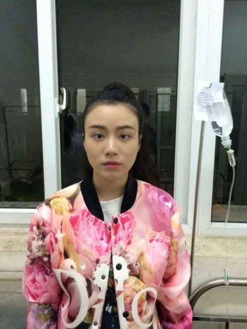 Quản lý của Linh Miu bàng hoàng kể lại giây phút bị đánh dã man - ảnh 2