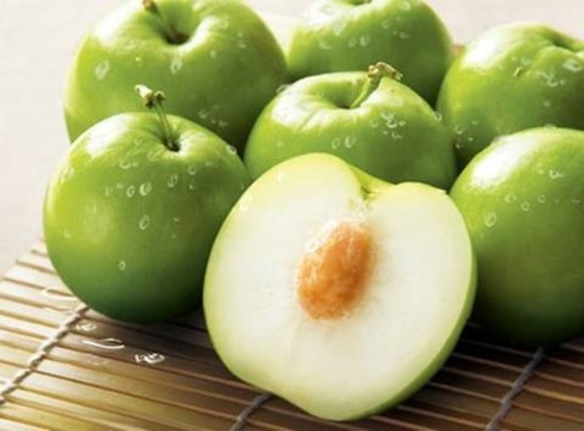 Công dụng đáng ngạc nhiêu của quả táo ta - ảnh 1