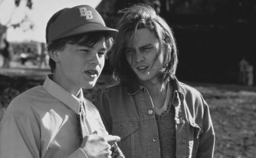 Oscar cho Leonardo DiCaprio: Kém tài năng hay thiếu may mắn? - ảnh 1