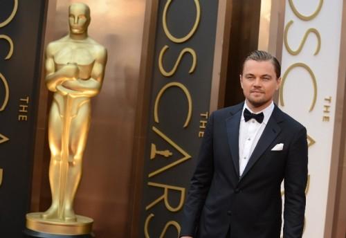 Oscar cho Leonardo DiCaprio: Kém tài năng hay thiếu may mắn? - ảnh 5