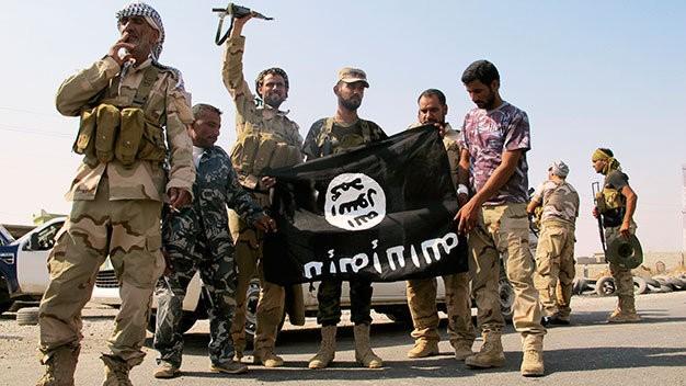 IS âm mưu biến Indonesia và Philippines thành 'Syria của châu Á' - ảnh 1