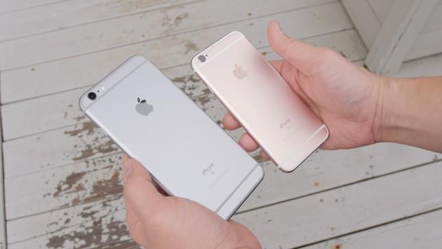 Nhiều mẫu điện thoại hot giảm giá trước Tết - ảnh 2