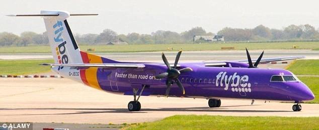 Máy bay hủy cất cánh vì động cơ chảy nhiên liệu trên đường băng - ảnh 2