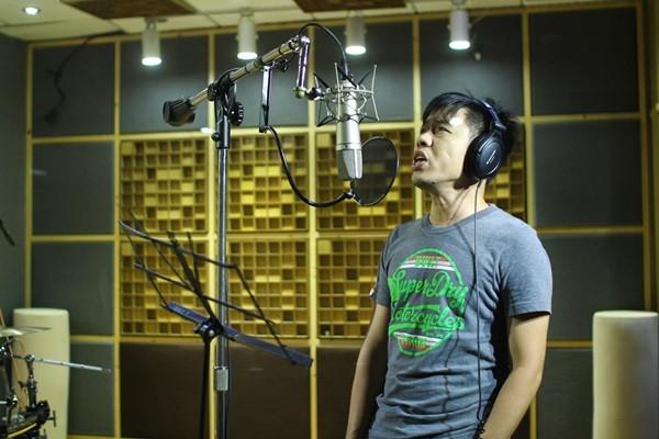 'Không đỡ nổi' giọng hát thảm họa của Thái Hòa - ảnh 5