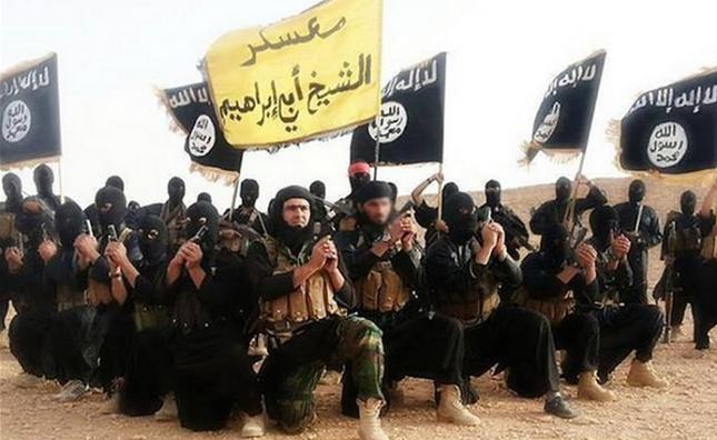 Trung Quốc lo ngại IS vươn 'vòi bạch tuộc' đến Tân Cương - ảnh 1