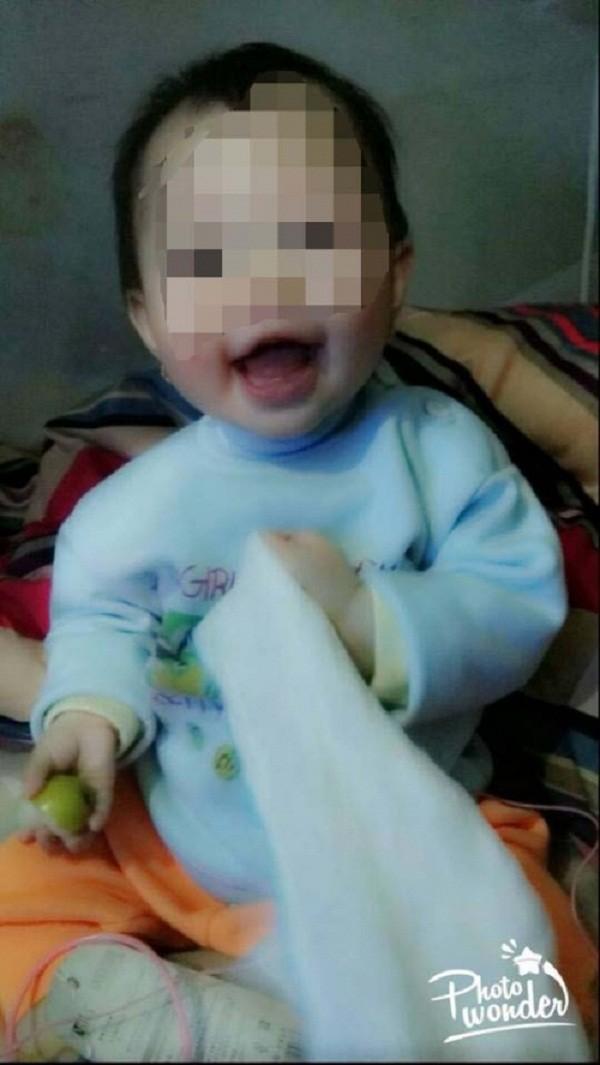 Mẹ trẻ 'tố' bệnh viện tắc trách khiến bé 8 tháng tử vong - ảnh 2