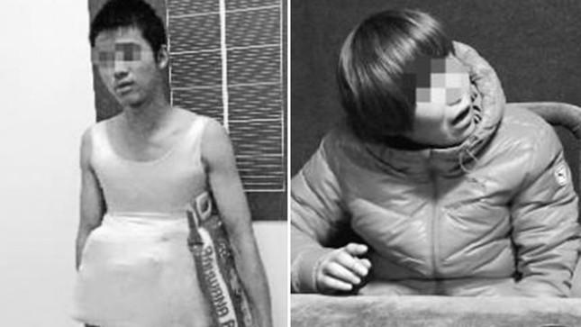 Triệt hạ đường dây trộm cắp của những người câm, điếc tại Trung Quốc - ảnh 1