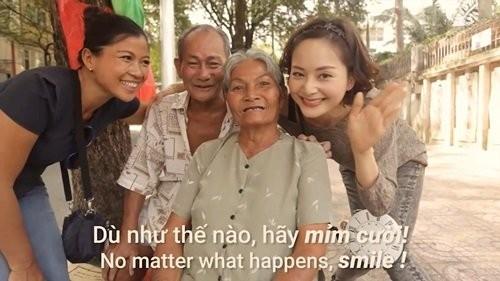 Clip: Lan Phương 'đi tìm hạnh phúc' - ảnh 2