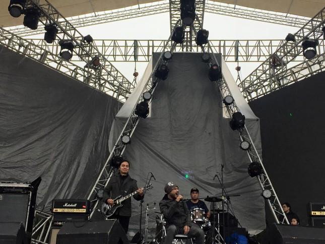 Clip đầu tiên của Trần Lập về live show 'Đôi tay thắp lửa' - ảnh 2