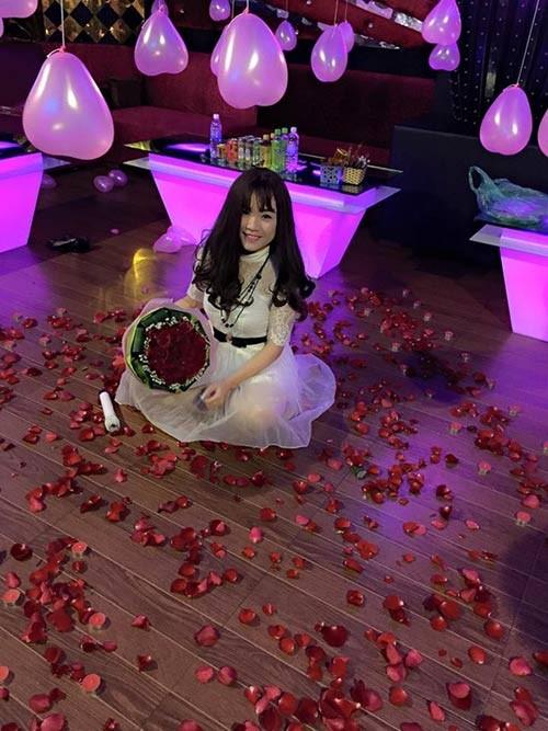 Hot girl Thái Nguyên kể lại màn tỏ tình 'chị yêu em' gây sốt - ảnh 1
