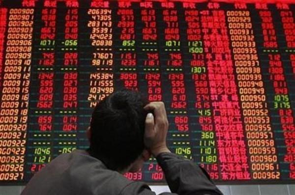 Hỗn loạn tài chính Trung Quốc và những hệ lụy - ảnh 2