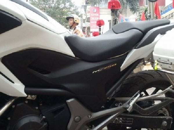 Ngắm dàn xe môtô 750 của CSGT Hà Nội phục vụ đại hội Đảng - ảnh 4