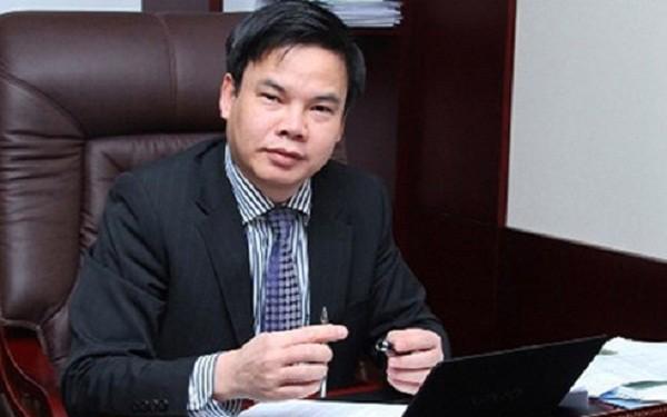 Tạm dừng bổ nhiệm Hiệu trưởng trường ĐH Luật vừa trúng tuyển - ảnh 1