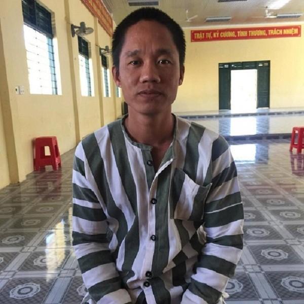 Thanh Hóa: Thầy giáo dạy Sử vào tù vì yêu học trò con gái đại gia - ảnh 1