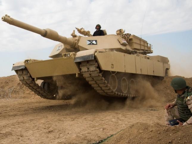 Quân đội Iraq đã sẵn sàng cho trận đánh quyết định ở Mosul? - ảnh 1