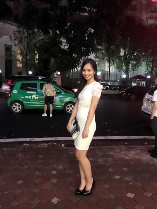 Nữ sinh 18 tuổi chân dài 'mét mốt' kiến cư dân mạng mê mẩn - ảnh 11
