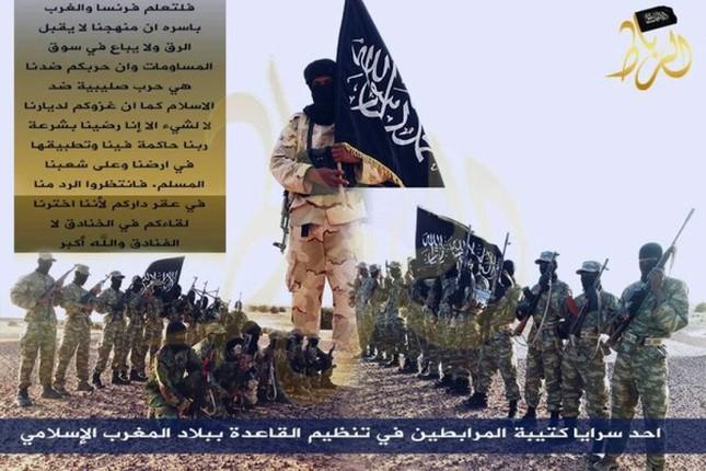 Al-Qaeda, IS đua nhau tiến hành khủng bố - ảnh 4