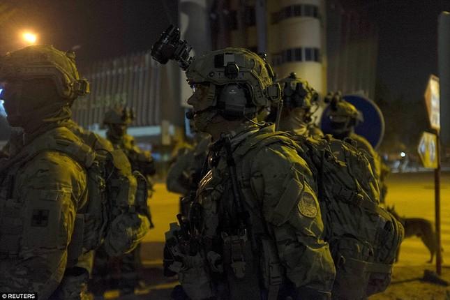 Al-Qaeda, IS đua nhau tiến hành khủng bố - ảnh 2