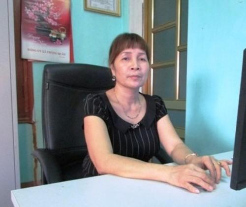 Cô giáo Tày xuyên rừng lập trường gieo chữ ở Khuẩy Ma - ảnh 1