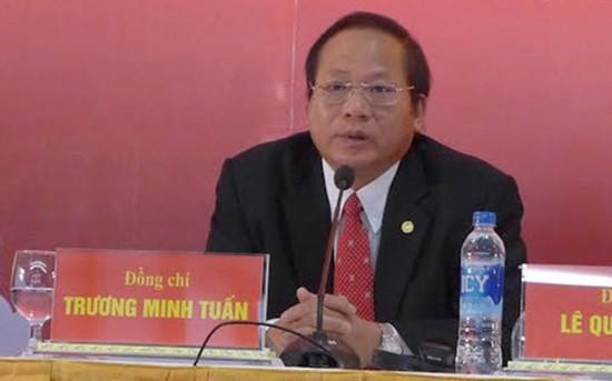 Ban Chấp hành Trung ương khóa XII dự kiến có 180 ủy viên chính thức - ảnh 1